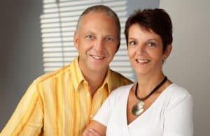 Irene und Hans Sterzinger
