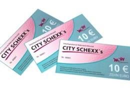 Wolkersdorfer City Schexxs
